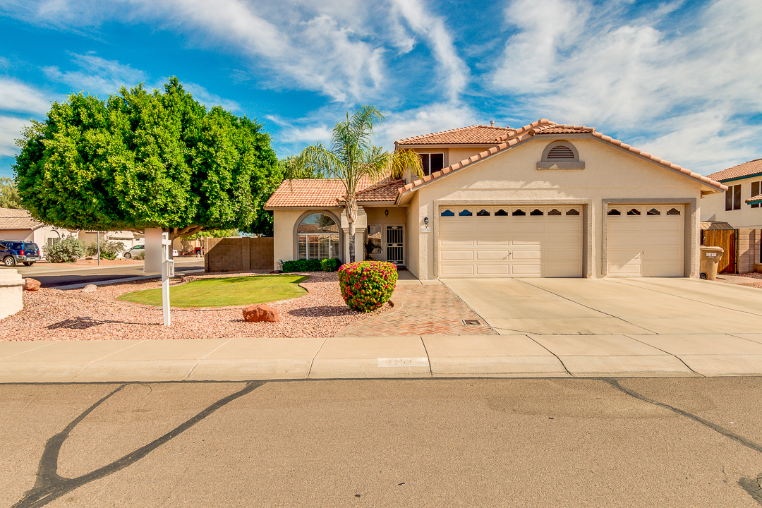 7752 W Betty Elyse Ln Peoria, AZ  85382