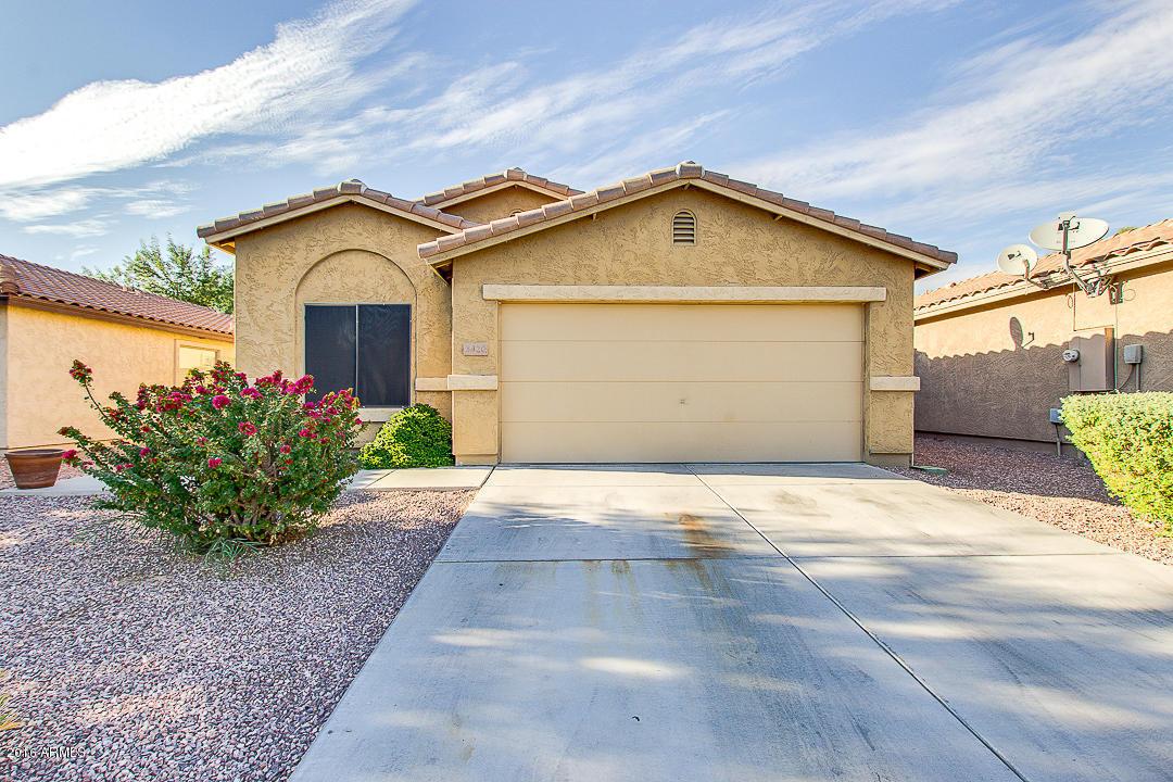3420 S 80th Ave Phoenix, AZ 85043
