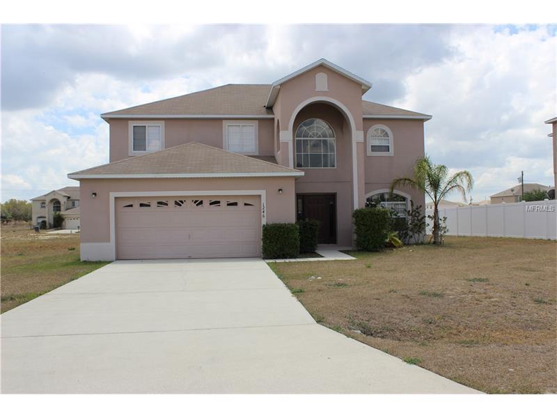 1246 Nelson Park Ct, Kissimmee FL