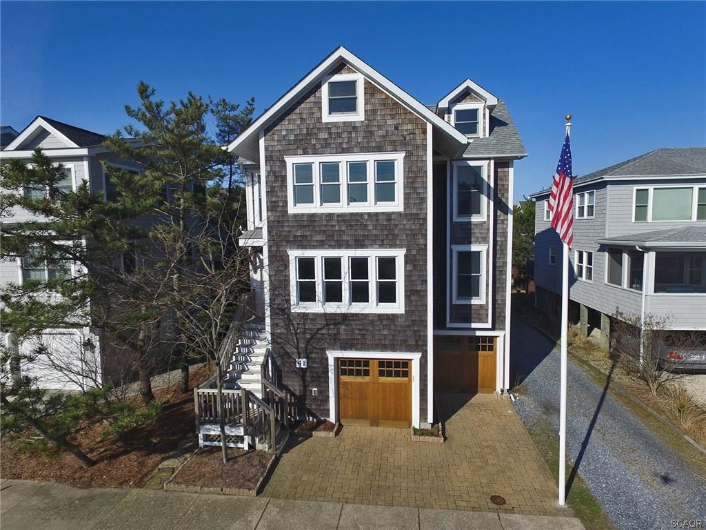 41 Atlantic Ave. Bethany Beach, DE