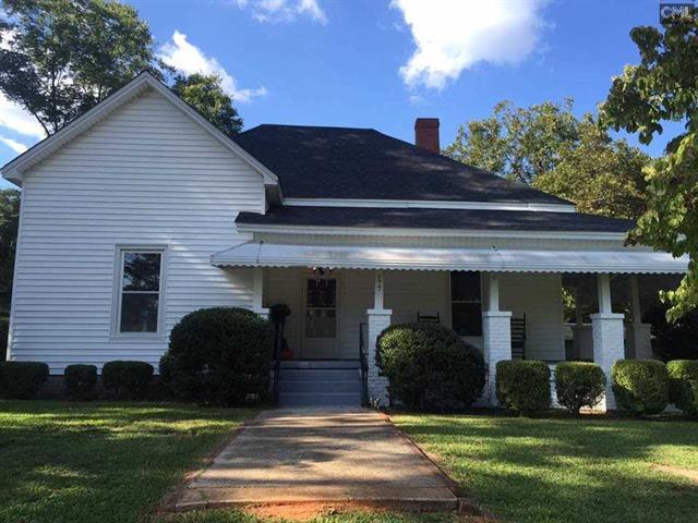 177 Church Street Little Mountain SC 29075