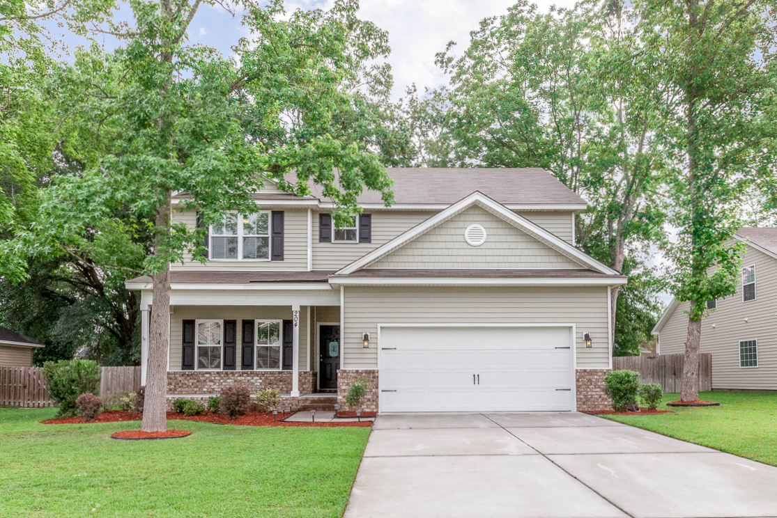 204 Sawgrass Drive, Savannah, GA 31405