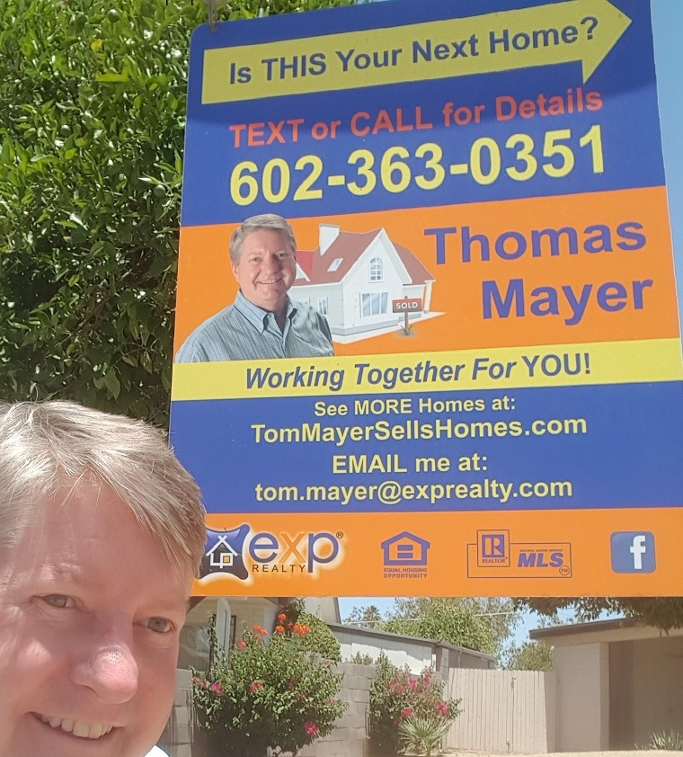 15219 N. 30th Dr. Phoenix, AZ