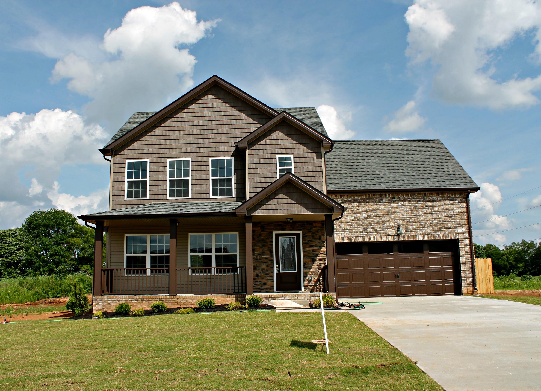 1004 Dwight Eisenhower Way Clarksville, TN 37042