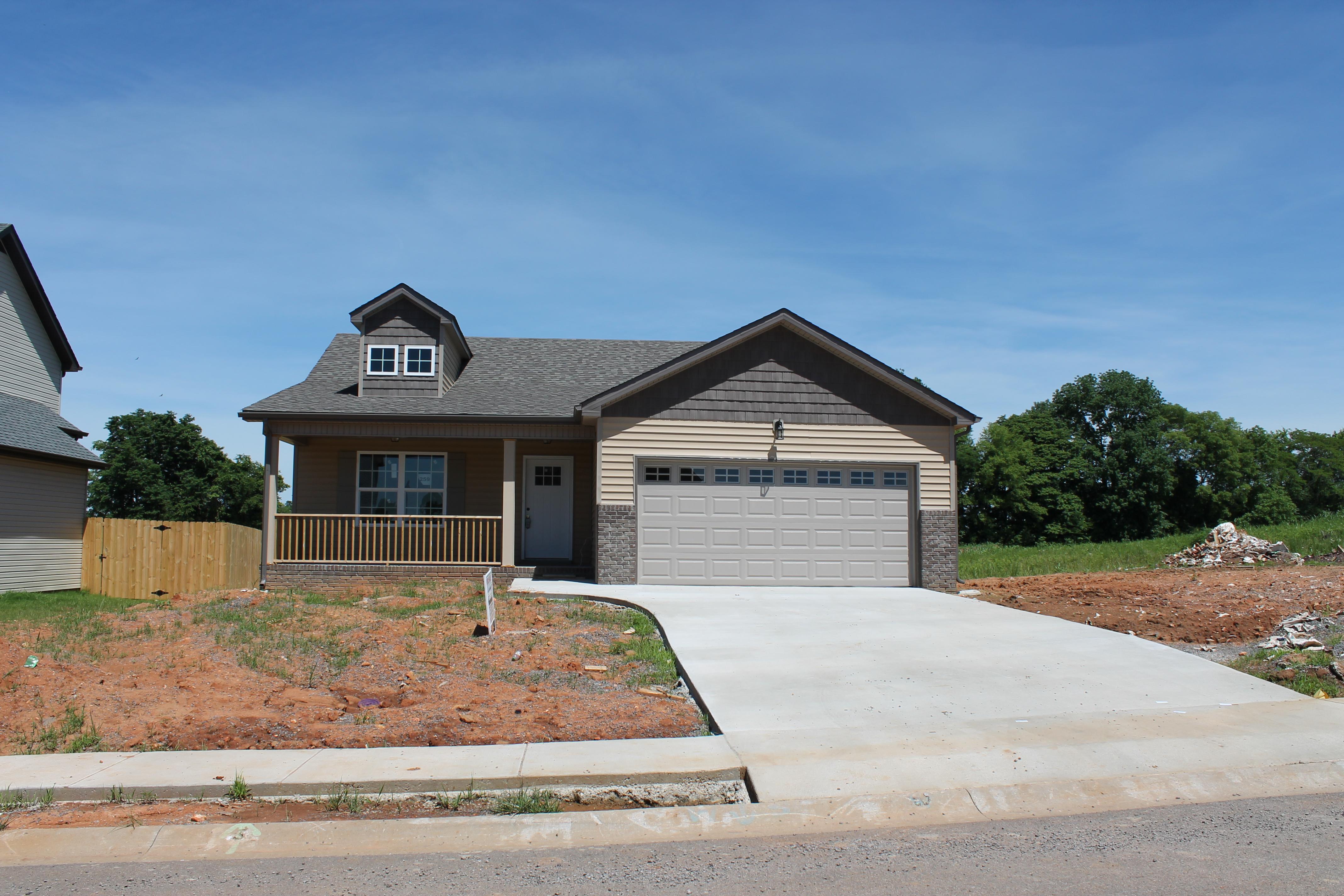 996 Dwight Eisenhower Way Clarksville, TN 37042