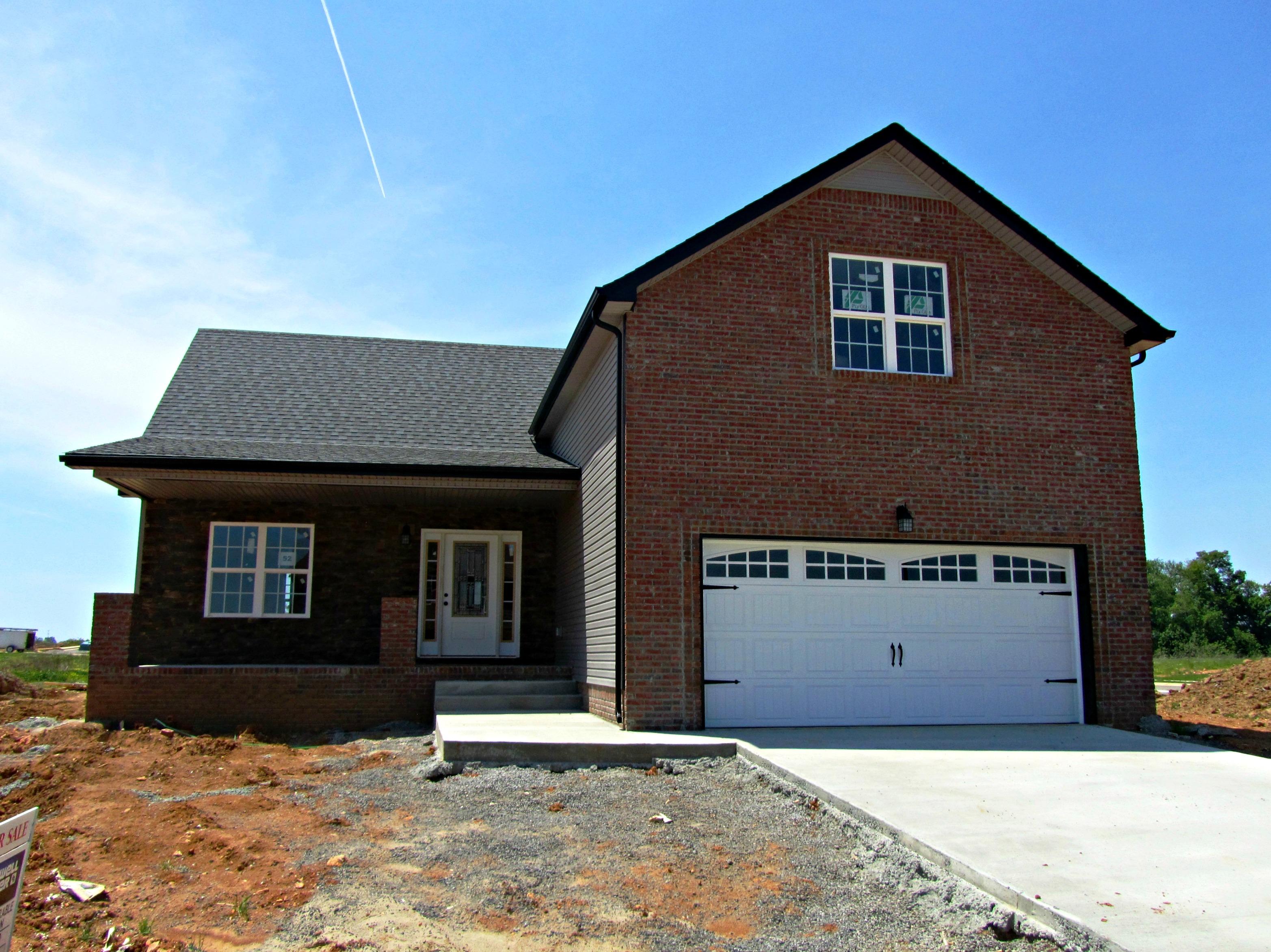 1060 Castlerock Drive Clarksville, TN 37042