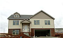1034 Reagan Court Clarksville, TN 37042