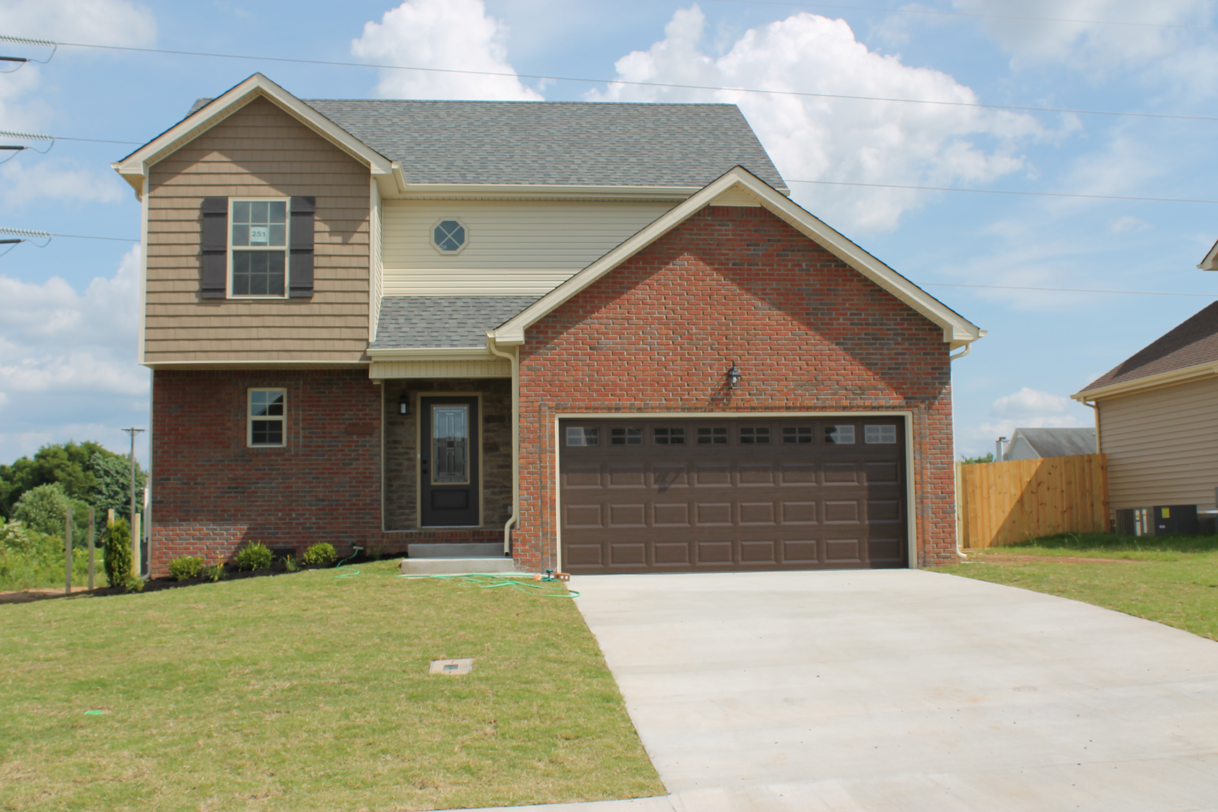 1014 Dwight Eisenhower Way Clarksville, TN 37042