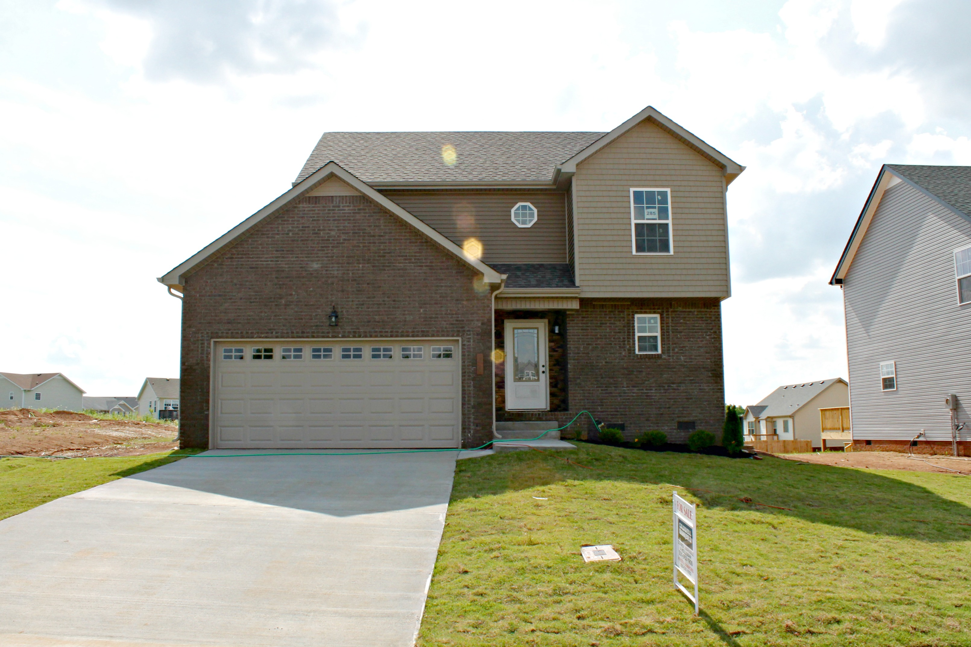 1023 Dwight Eisenhower Way Clarksville, TN 37042