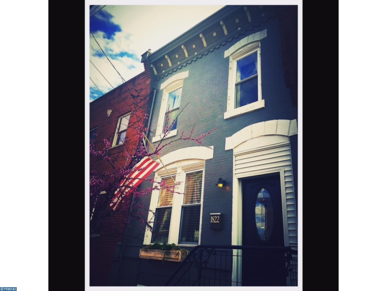 1822 Moore St, Philadelphia, PA 19145