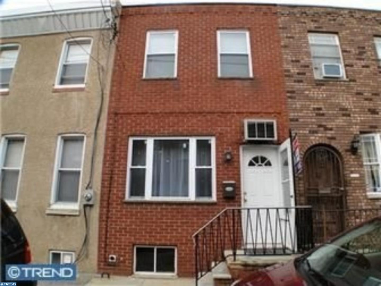 2204 S Clarion St, Philadelphia, PA 19148