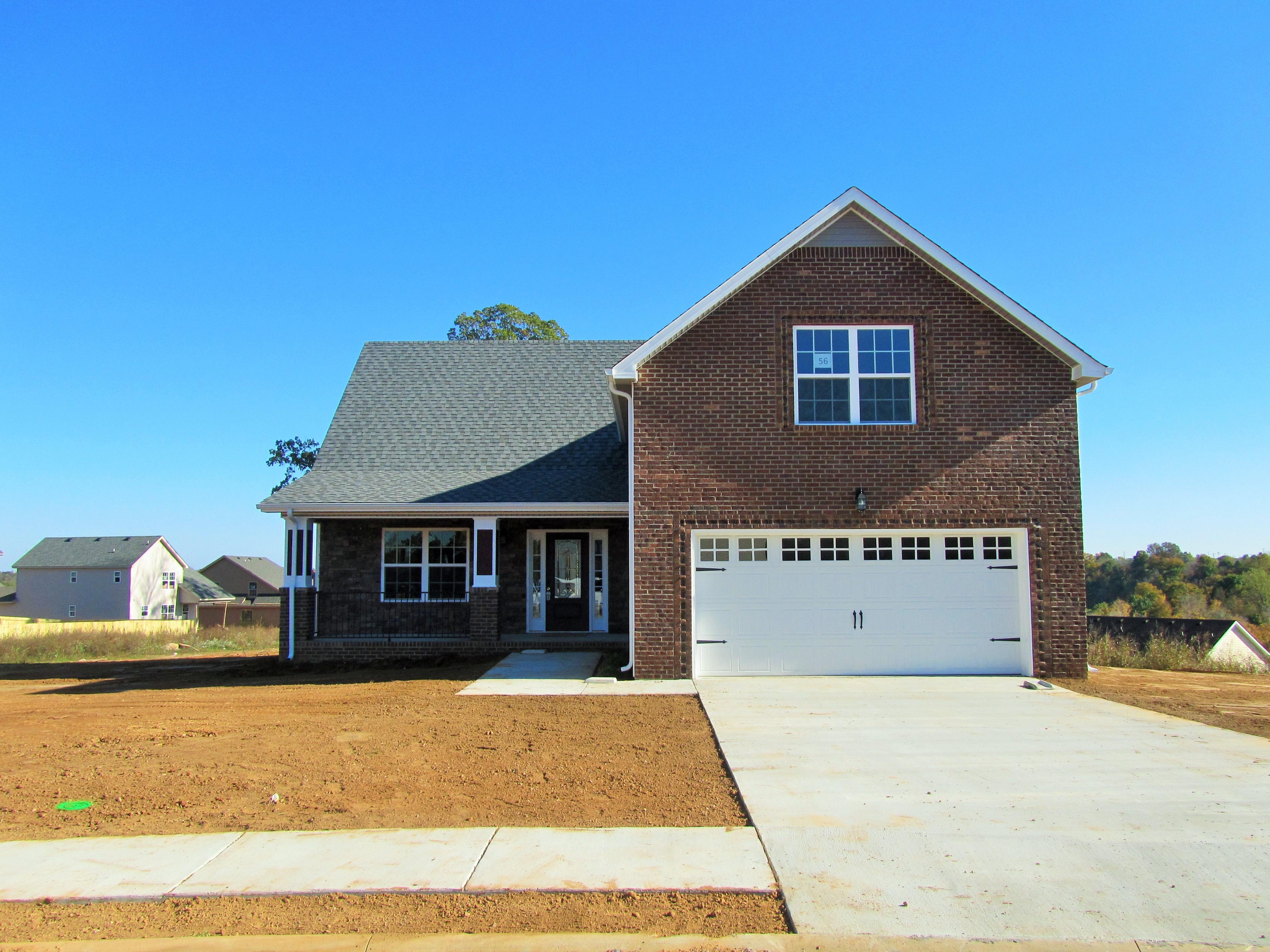 683 Crestone Court Clarksville, TN 37042