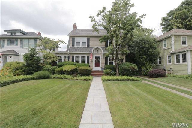 152 Homestead Avenue, Amityville, NY 11701