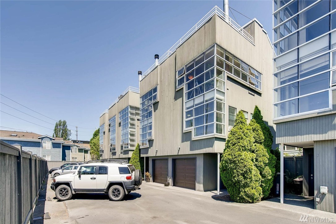 2364 Fairview Ave E #5 Seattle, WA 98102