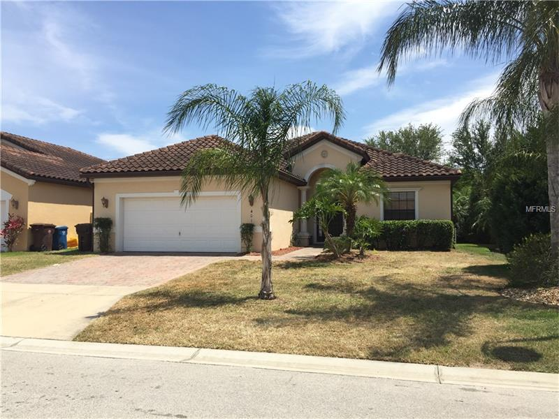 401 Villa Sorrento Cir, Haines City Fl