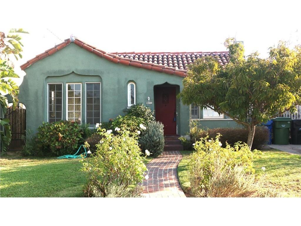 8906 Olin St. Los Angeles, Ca. 90034