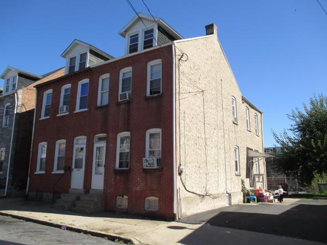 534 Poplar St, Lancaster, PA 17603