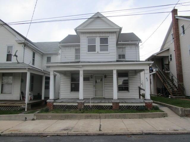 43 E Park St, Elizabethtown, PA 17022