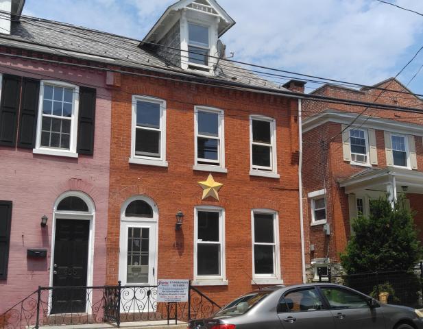 453 W Vine St, Lancaster, PA 17603