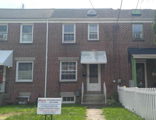516 Hand Ave, Lancaster, PA 17602