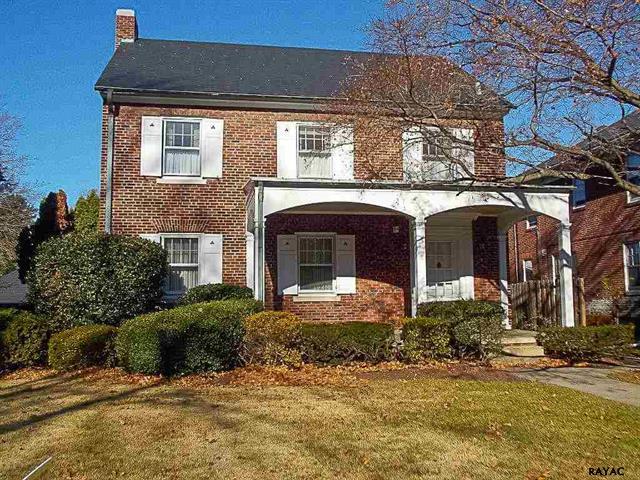 183 Irving Rd, York, PA 17403
