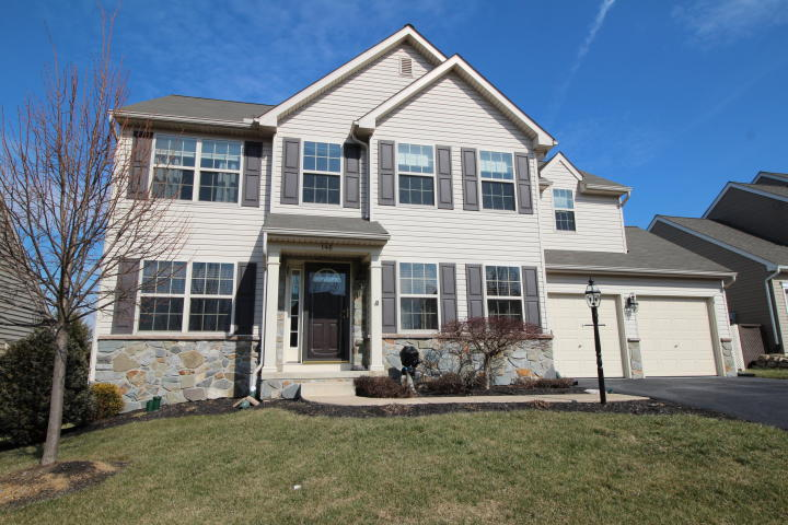 146 Sutherland Dr, East Earl, PA 17519