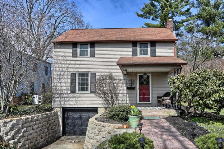 33 Kreider Ave, Lancaster, PA 17601
