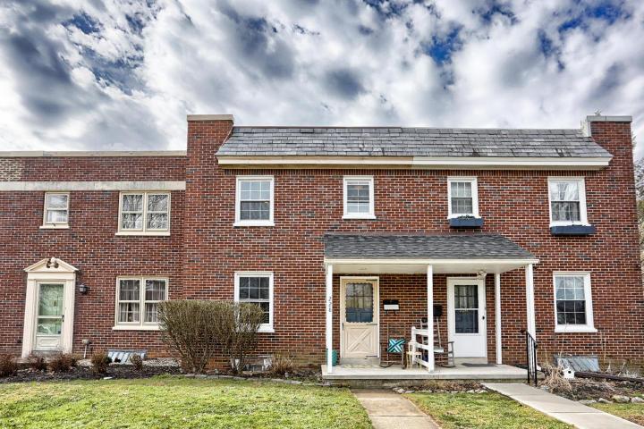 228 Prospect St, Lancaster, PA 17603