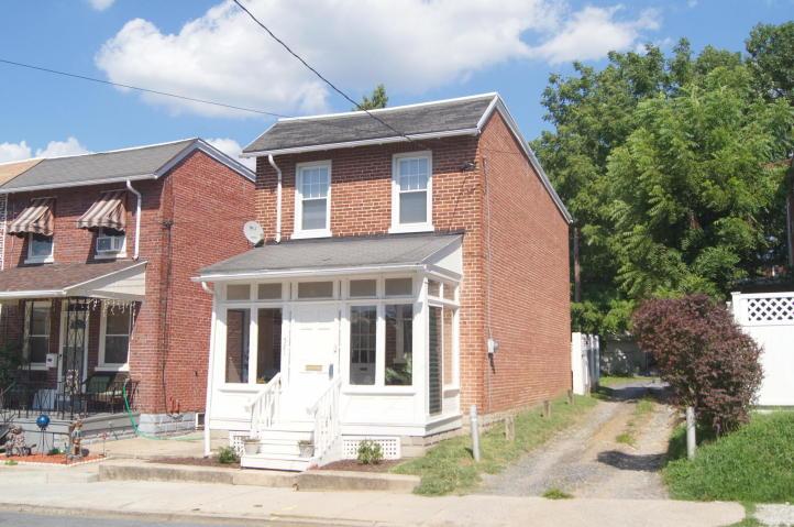 521 Ruby St, Lancaster, PA 17603