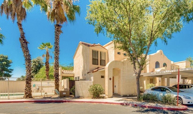 280 S Elizabeth Way #36, Chandler, AZ