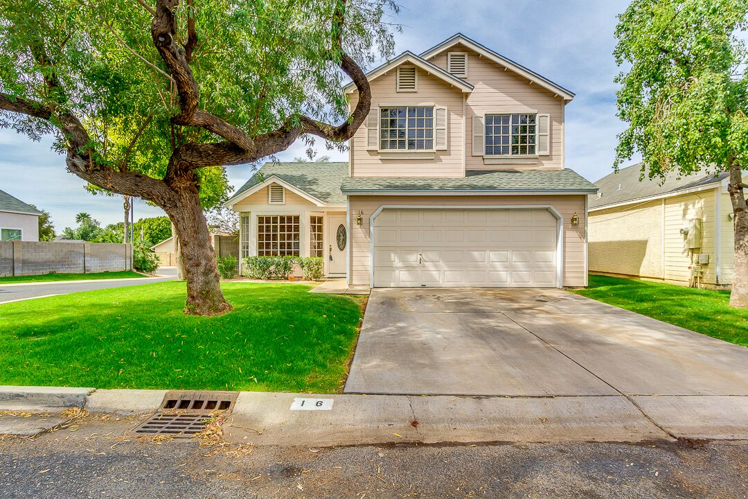 441 S Maple Ave #16, Mesa, AZ, 85206