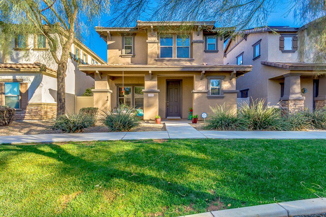 5861 E Holmes, Mesa, AZ, 85206