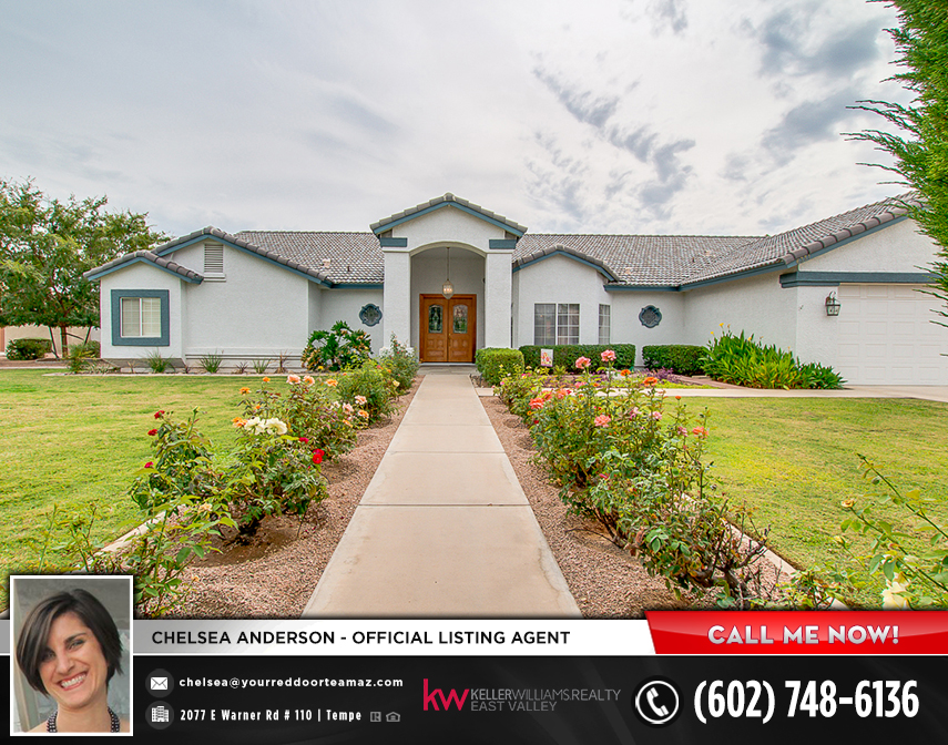 6351 W Redfield Rd., Glendale, AZ 85306