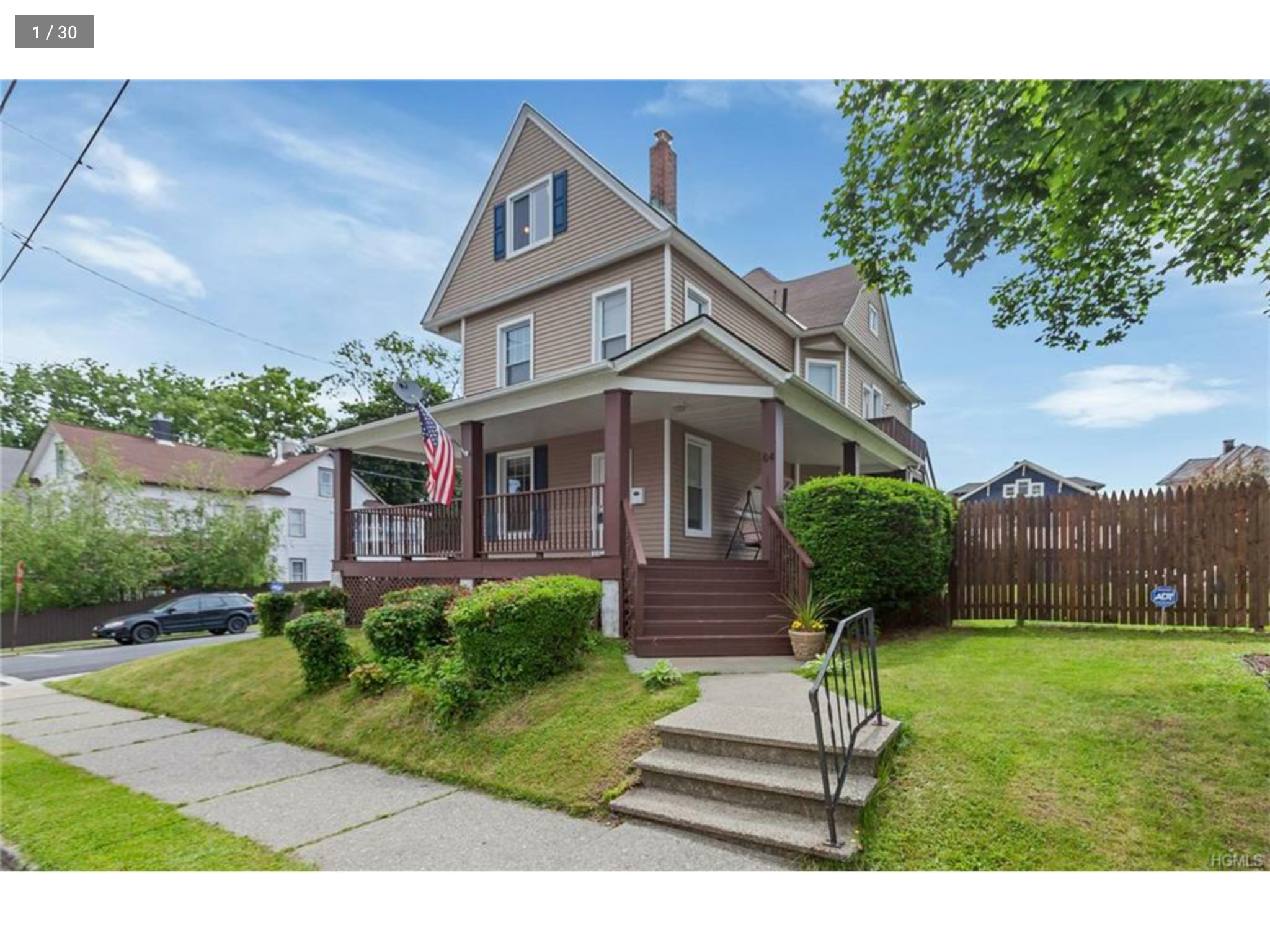 84 Grand Ave, Middletown NY 10940