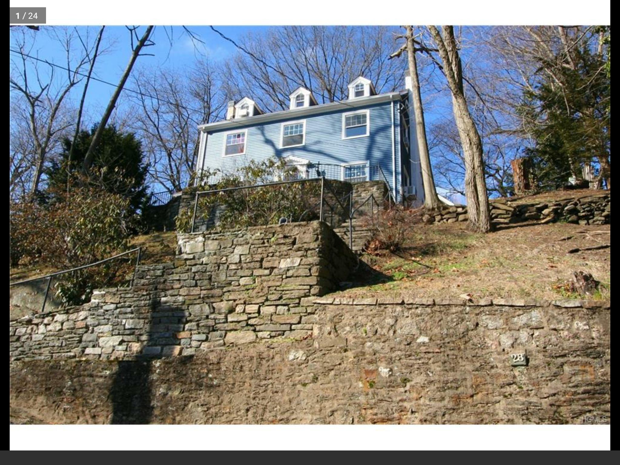 28 Mersereau Avenue, Mount Vernon NY 10553