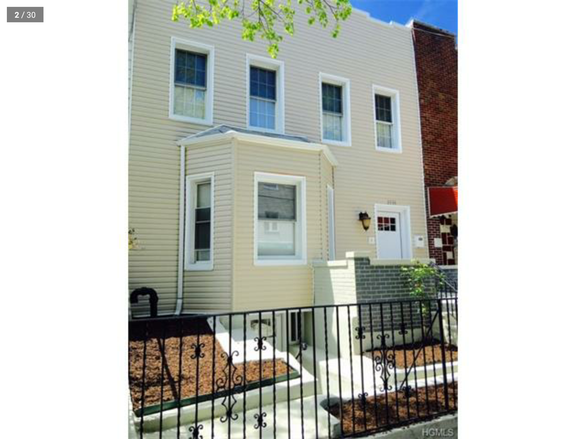 2731 Holland Avenue  Bronx, NY 10467