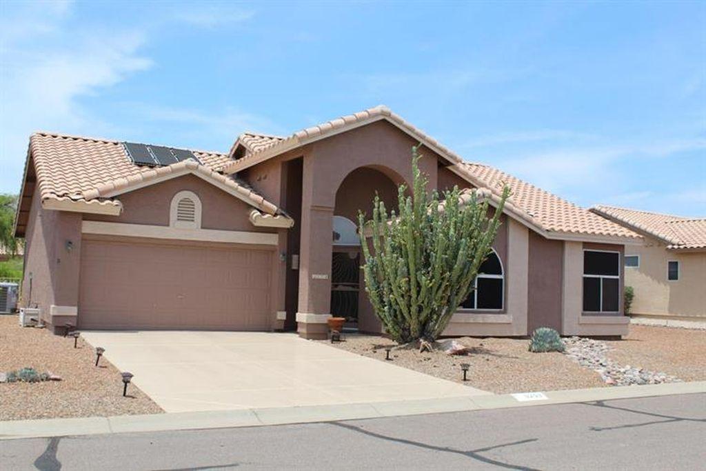 6258 S Palo Blanco Dr, Gold Canyon, AZ 85118