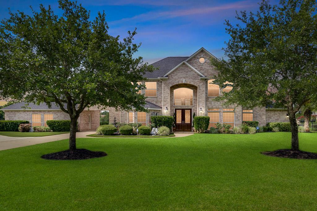 3703 Chesterdale Drive Missouri City, TX 77459