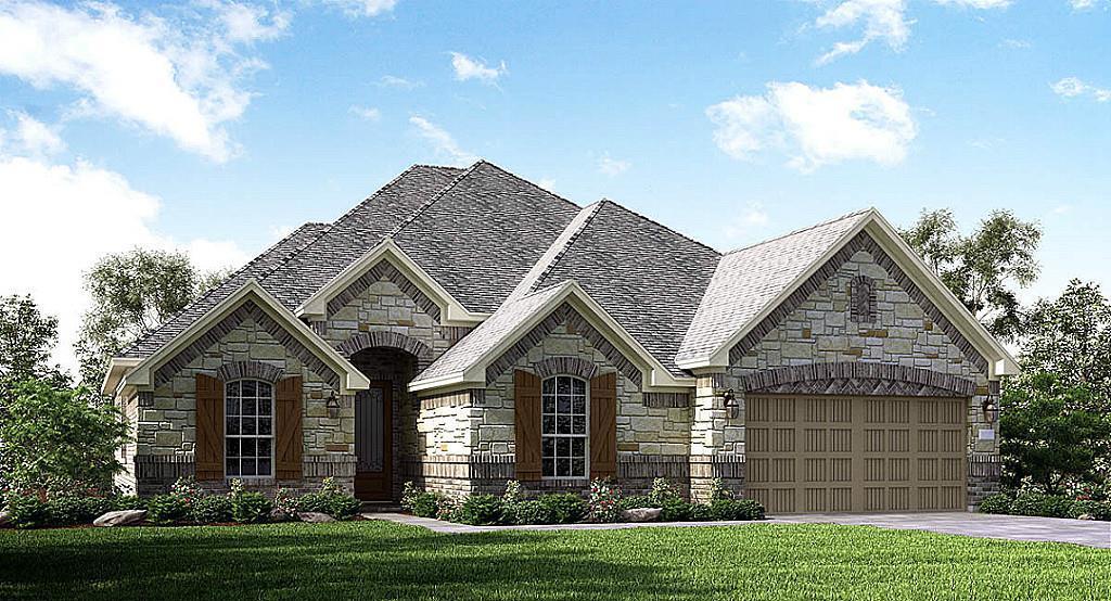 26450 Morgan Creek Lane Katy TX 77494