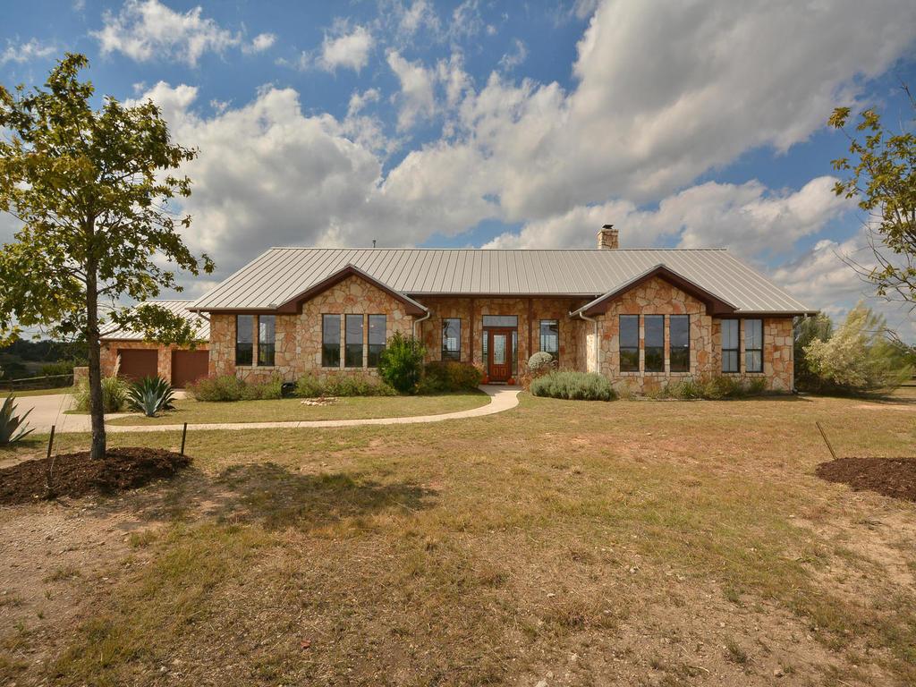 14600 Sawyer Ranch