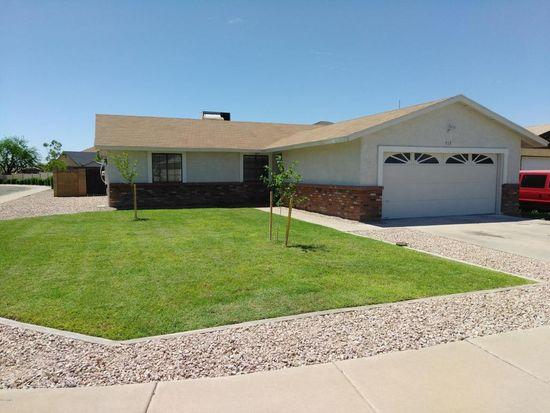717 W Datil Ave, Apache Junction, AZ 85120