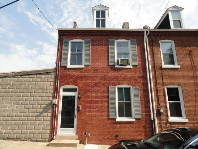 621 W Marion St. Lancaster, PA 17603