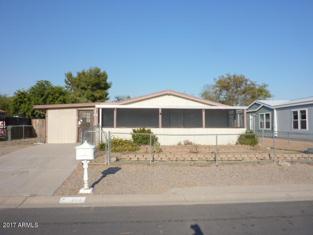 201 S. 91st Way, Mesa, AZ 85208