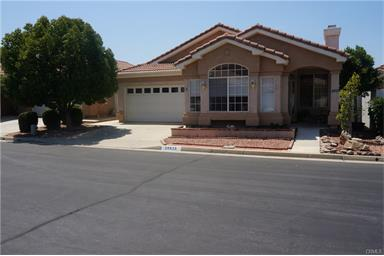 36835 Eclipse Drive, Sun City CA