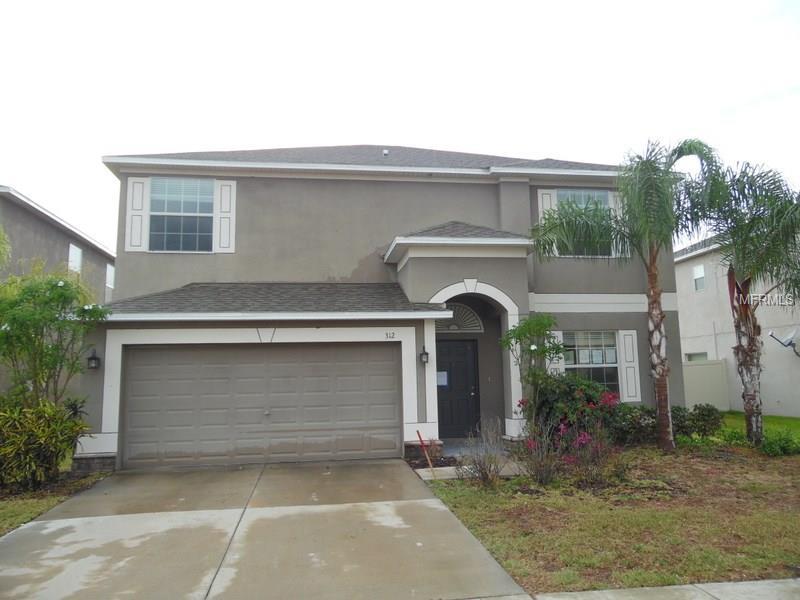 312 Shell Manor Dr, Ruskin, FL 33570