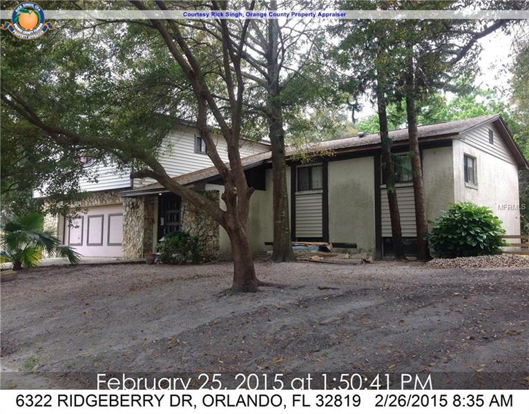 6322 Ridgeberry Drive