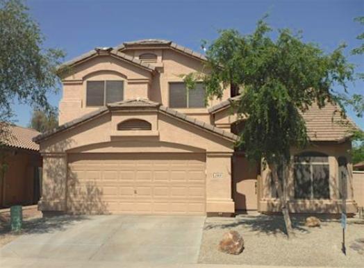 21819 N Kirkland Dr, Maricopa, AZ 85138