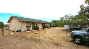 826 E Siesta Dr, Phoenix, AZ 85042