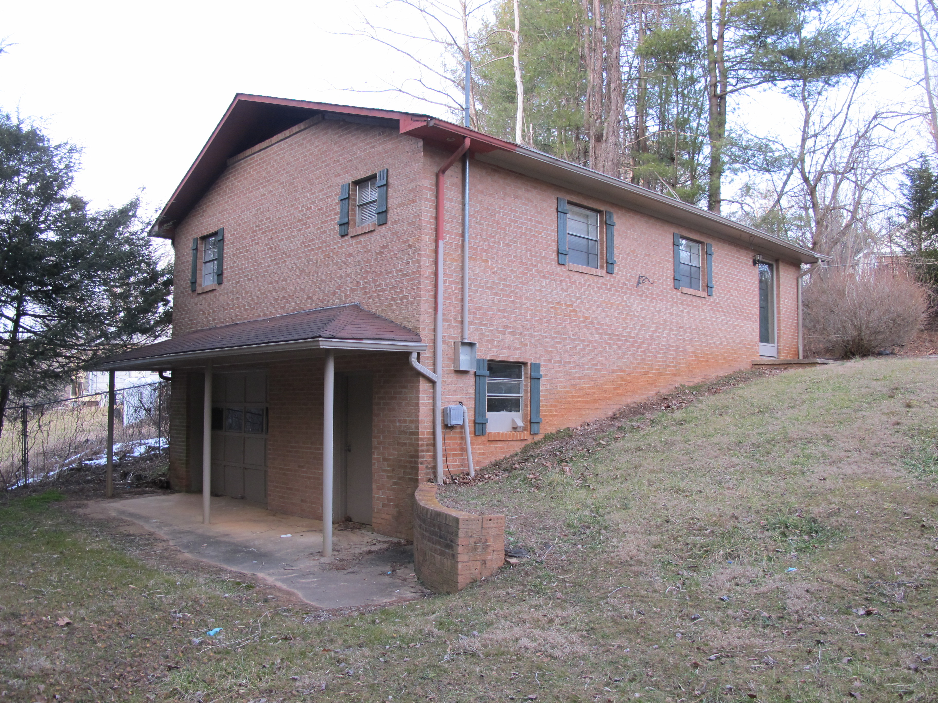 162 Greenwood Dr Marion NC