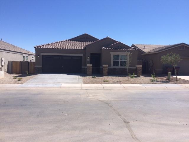 42131 W Rojo St, Maricopa, AZ 85138